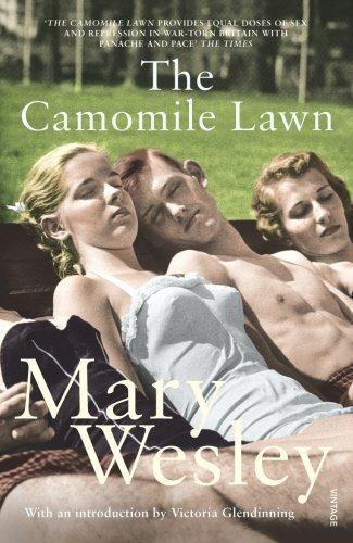 The Camomile Lawn PDF