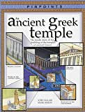 An Ancient Greek Temple (Pinpoints) (0750235527) by Malam, John