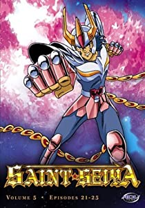 Saint Seiya (Volume 5)