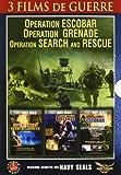 echange, troc Missions secrètes navy seals, vol. 2