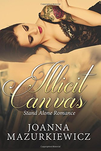 Illicit Canvas: political romance and stand alone romance