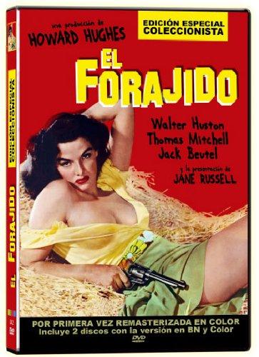 El Forajido, Edicion Del Coleccionista (2discos) [DVD]