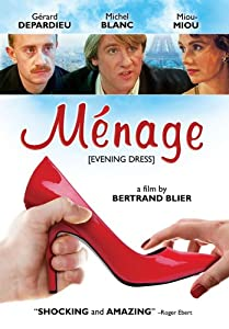 Menage (aka Evening Dress) / Tenue de soirée (Bilingual)