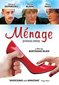 Ménage [Evening Dress]