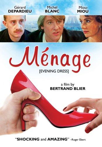 Menage [Evening Dress]