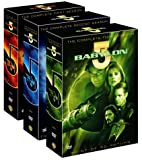 echange, troc Babylon 5: The Complete First Three Seasons [Import USA Zone 1]