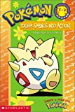 Togepi Springs to Action (Pokémon Reader)