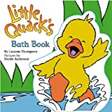 Little Quacks Bath Book