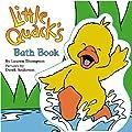 Little Quack's Bath Book