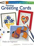 img - for Watercolor for the Fun of It: Painting Greeting Cards book / textbook / text book