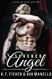 img - for Severed Angel (Severed MC Book 1) book / textbook / text book