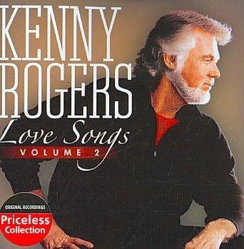 Love Songs - Volume 2