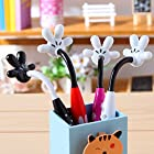 Mickey mouse pen prize for students activities palm shape pen
