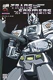 トランスフォーマーG1 (#2) (JIVE AMERICAN COMICSシリーズ)