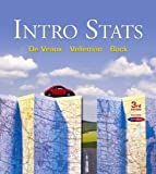 img - for By Richard D. De Veaux Intro Stats (3rd Edition) book / textbook / text book