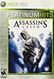 Assassin's Creed Platinum - Xbox 360