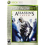 Assassin's Creed Platinum - Xbox 360by Ubisoft