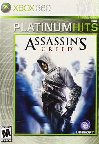 Assassin's Creed (Assassins Creed 1 Xbox compare prices)