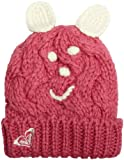 Roxy Baby Girl Love Knit Hat With Ears