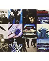 Achtung Baby - 20ème anniversaire (Édition Deluxe 2 CD)