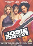 Josie And The Pussycats packshot