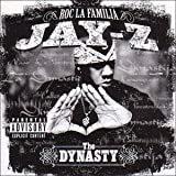 Jay-Z The Dynasty Roc La Familia [CD + DVD]