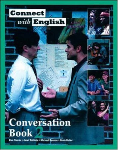 Connect with English Conversation Book 2