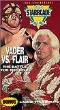 WCW Starrcade 93 [VHS]