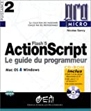 img - for Flash 5 Action Script : Le guide du programmeur book / textbook / text book