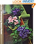 Flowering house plants (The Time-Life...