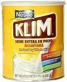Klim Full Cream Milk Powder, 1.76 Pound