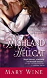 Highland Hellcat (Hot Highlanders Book 2)
