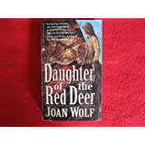 Daughter of the Red Deer (Onyx)