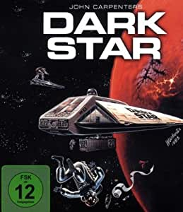 John Carpenters Dark Star [Blu-ray] [Import allemand]