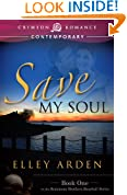 Save My Soul (Crimson Romance)