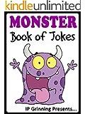 Monster Book of Jokes for Kids. Over 300 Jokes for children (Joke Books for Kids 23) (English Edition)