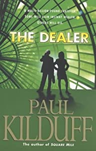 "Cover of ""The Dealer"""