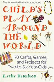 Crafts For  Year Olds Around The World