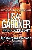 MacNamara's Woman (Family Secrets Trilogy 2)