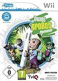 echange, troc UDraw Doods großes Abenteuer Wii benötigt uDraw [Import allemande]