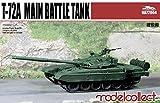 modelcollect ua72004Maqueta de T de 72A MAIN Battle Tank