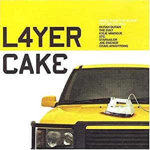 Various Artists Layer Cake Songs