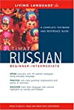 Ultimate Russian Beginner-Intermediate (1400021162) by Nancy Novak