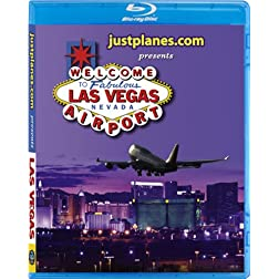 WORLD AIRPORTS : Las Vegas [Blu-ray]