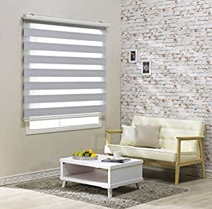 how to cut horizontal blinds to size