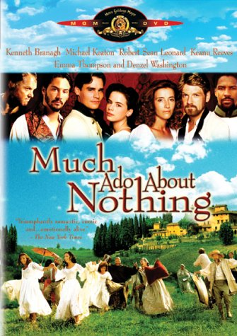 """ADHD is not """"Much Ado About Nothing!"""""""