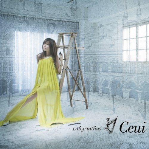 CD : Ceui - Labyrinthus (CD)