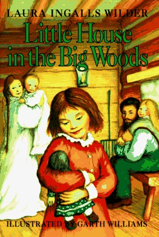 Little House in the Big Woods Free Book Notes, Summaries, Cliff Notes and Analysis
