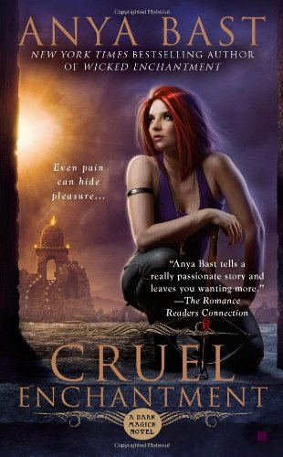 Image of Cruel Enchantment (Dark Magick, Book 2)