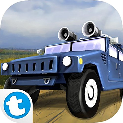 Force Truck Traffic Race 3D [Download]